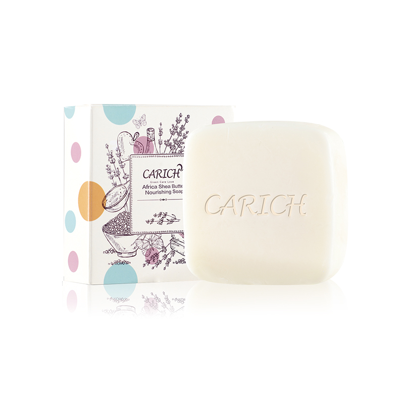 iLiFE Shea Butter Soap
